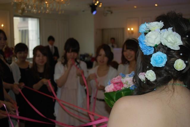 福岡,帰国後パーテイー,海外挙式後