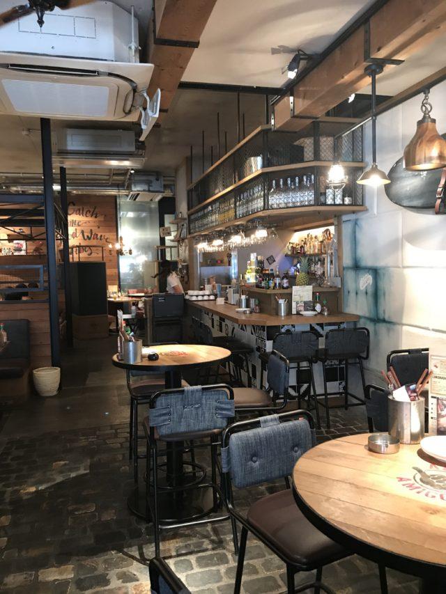 大阪,1.5次会,梅田,レストランウェディング