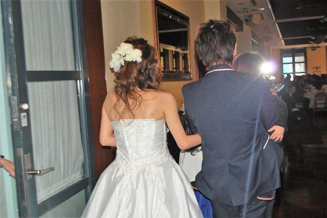 会費制結婚式,1.5次会,会場