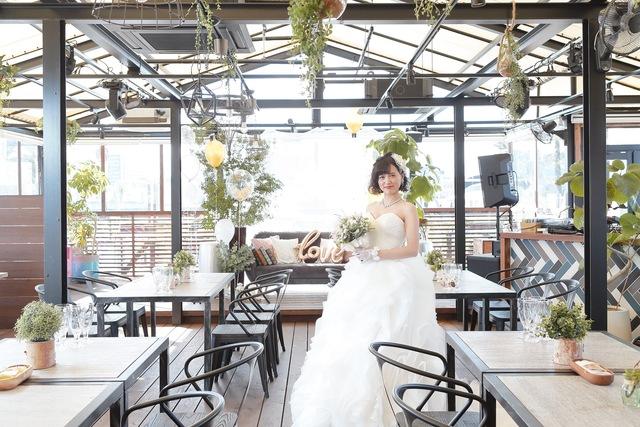 大阪,1.5次会,会費制結婚式