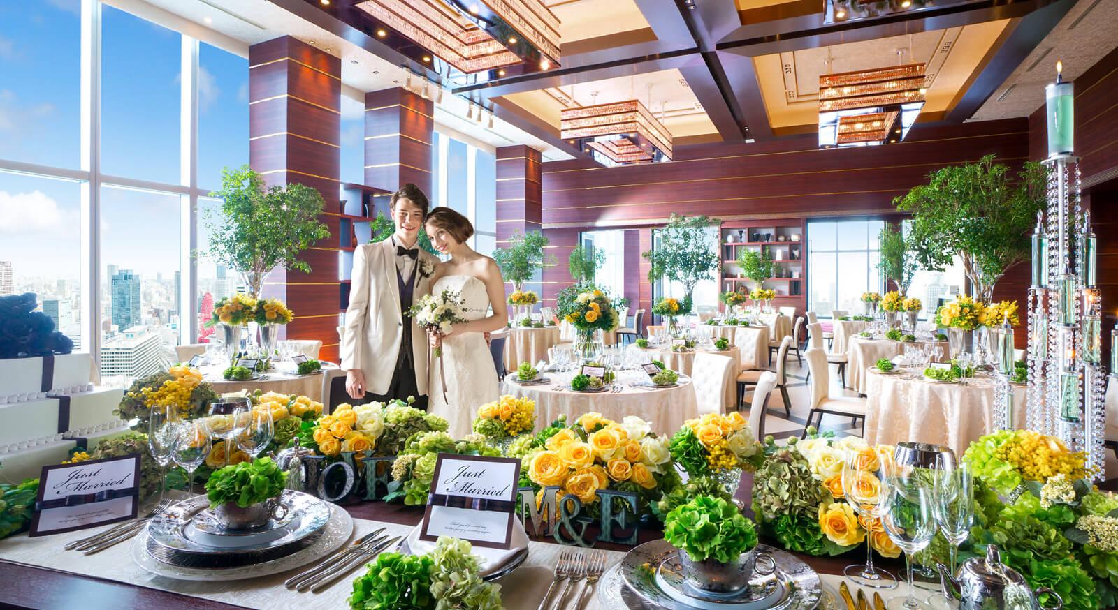 大阪,ラグナベールプレミア,会費制結婚式,15次会