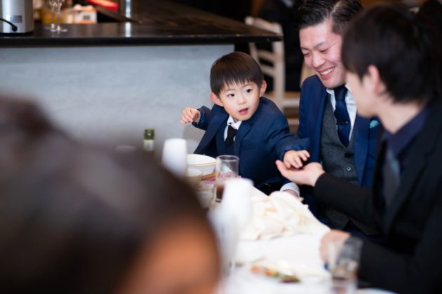 大阪,会費制結婚式,15次会