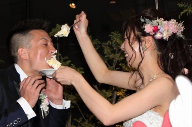 1.5次会.大阪.カフェガーブ