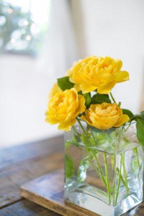 バラの花束.色味.意味