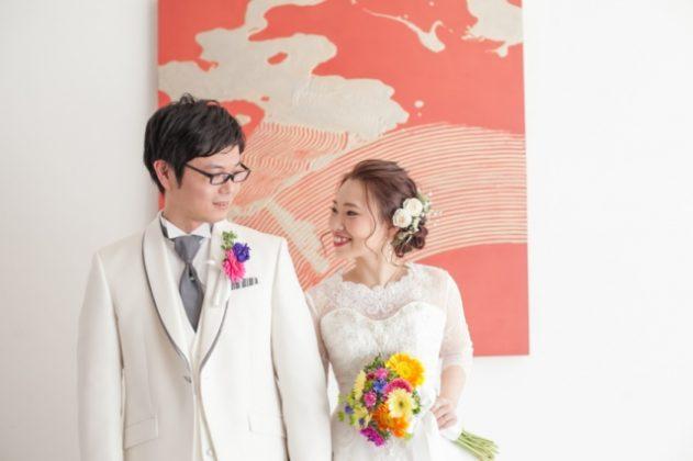 結婚式.意味