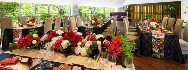 京都,会食ウェディング,少人数結婚式・家族婚