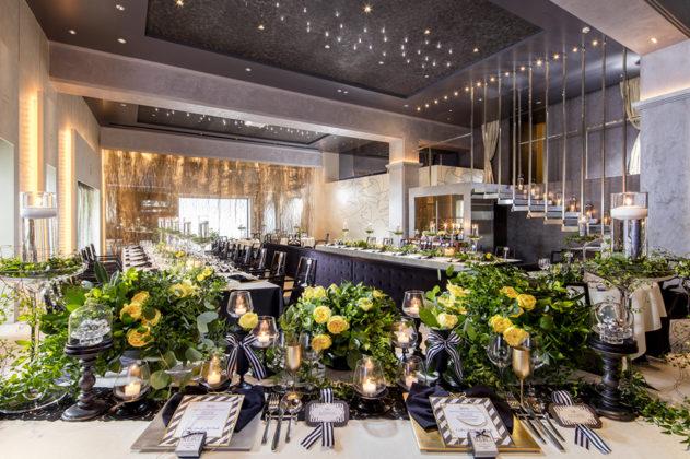 会費制の結婚式.大阪.レストランウェディング