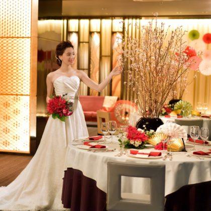 少人数結婚式,家族婚,お食事会ウェディング
